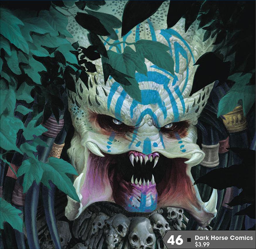 Predator: Hunters (2017) Anteprima