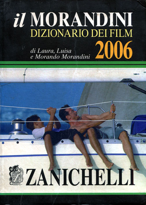 """[2006] Film alieni su """"il Morandini"""""""