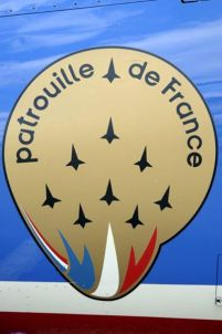 The French Team logo