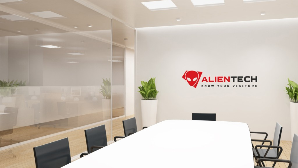 Alientech Office