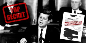 JFK documents point to CIA UFO coverup