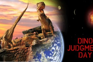 Asteroid extinction theory supported by 'last dinosaur' find