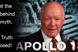 Interview with the Real Apollo 18 NASA Flight Director