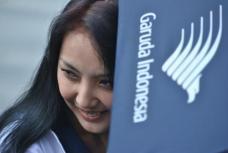 Gadis Garuda | Juli 2011.
