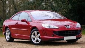 Startonderbreker voor Peugeot