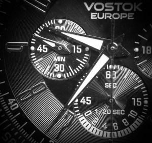 Mechanisch horloge