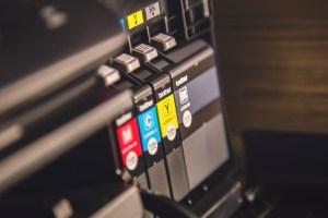 Goedkope printer inkt