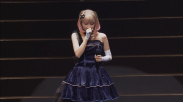 Akina taking her time to adjust her voice (3)