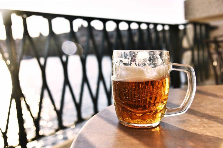 Bier smaakt beter uit het juiste bierglas