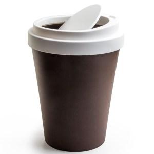 QL10201-BN Coffee Bin