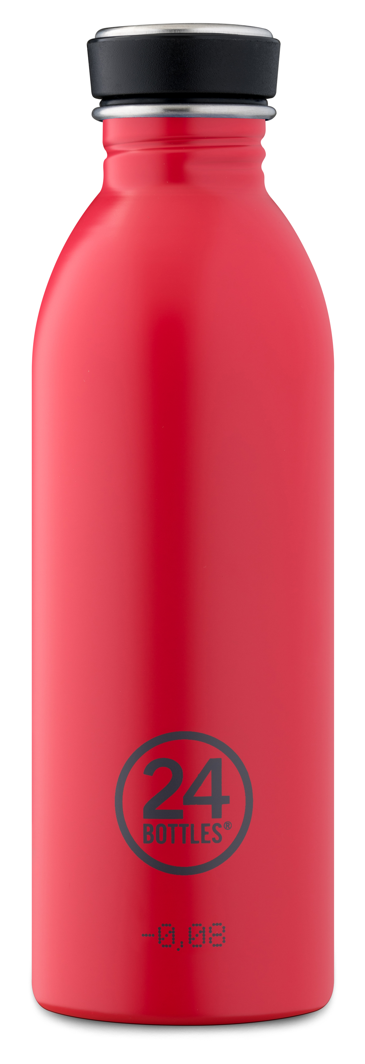 Hot Red Urban 500ml I