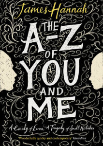 The A - Z of You and Me