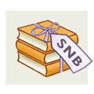 Shiny New Books logo