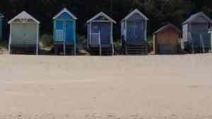 Beach Houses Wells