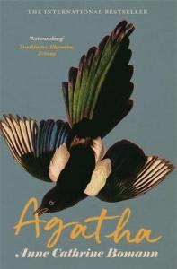 Cover image for Agatha by Anne Catherine Bormann