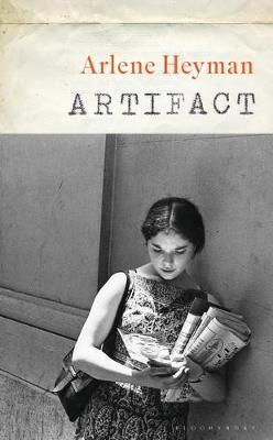Artifact by Arlene Heyman: 'Too smart for a girl'