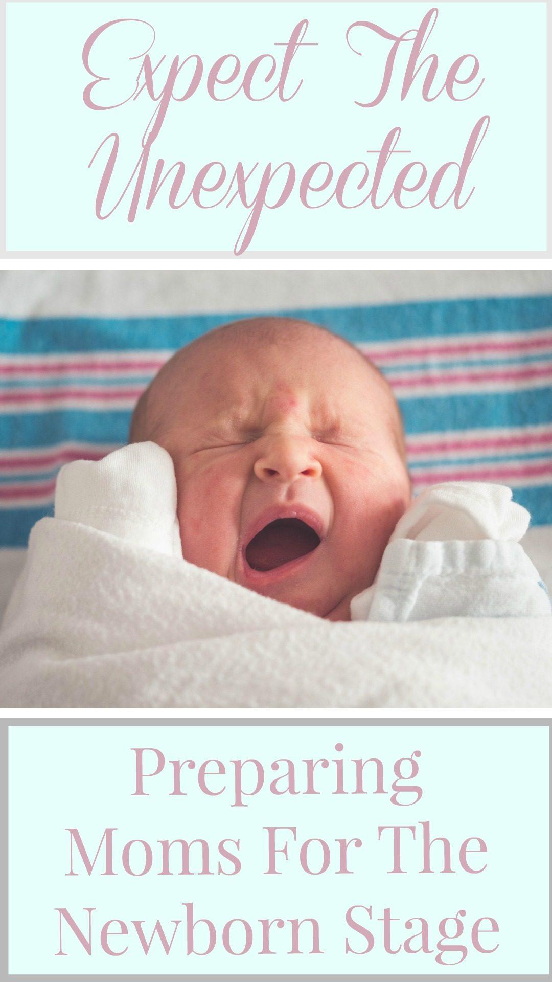 newborn stage