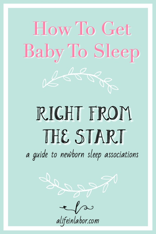Looking for a baby sleep schedule that will help your baby sleep through the night? Looking for the secret formula to getting your baby to be a good sleeper? Are ready to try anything but you don't want to let your baby cry it out? I was right there with you. Take my advice. These tips will help you get your baby to be a good sleeper right from the start of their life. No need to wait another day.