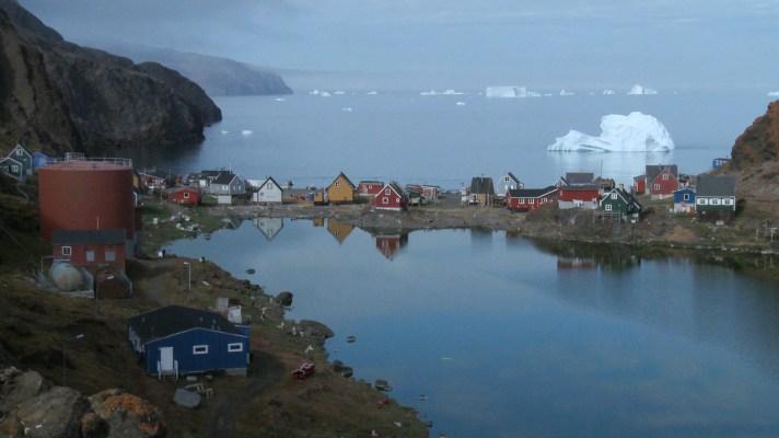 Niaqornat, Greenland