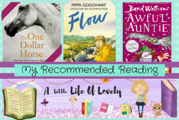 books for tweens