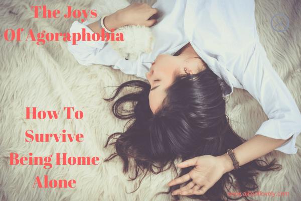 how to agoraphobia