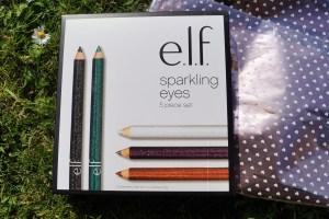 E.L.F. Eyeliner Set