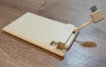 dubleup charger