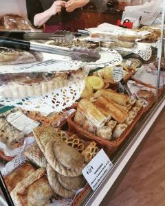 Evershot bakery Chard