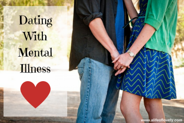 dating with mental illness