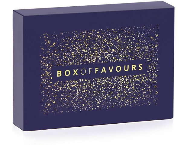Box Of Favours Box