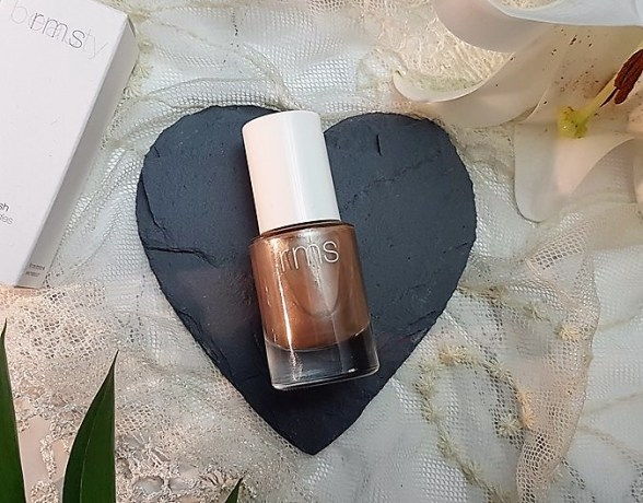 RMS Beauty Nail Polish - clean beauty