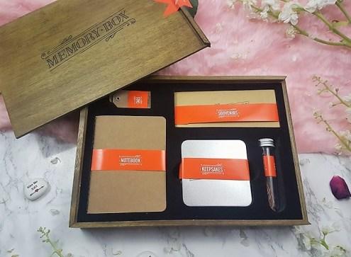 memory box contents