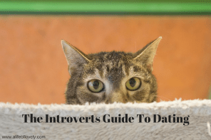 The Introverts Dating Guide