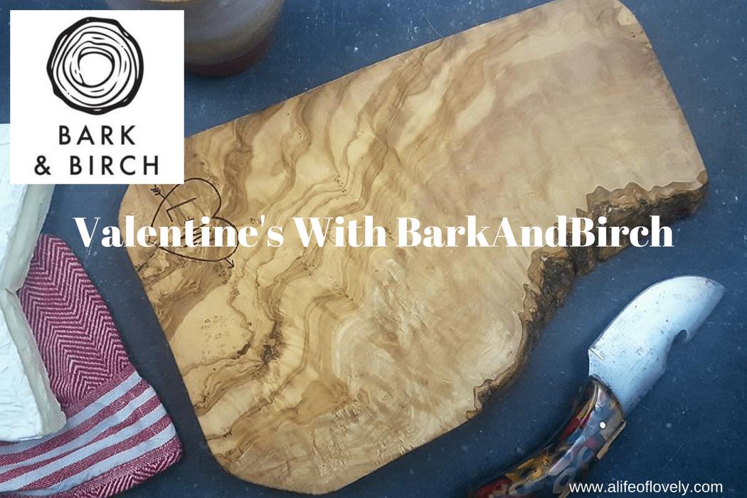 Valentine's With BarkAndBirch