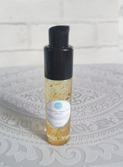 The Soap Connoisseur - Nourishing Ylang Ylang & Calendula Serum