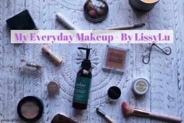 My Everyday Makeup - By LissyLu