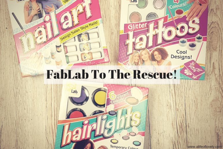 Fablab To The Rescue A Life Of Lovely