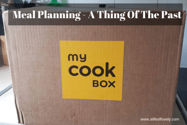 cook box