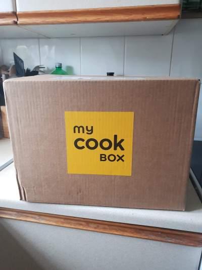 My cook box