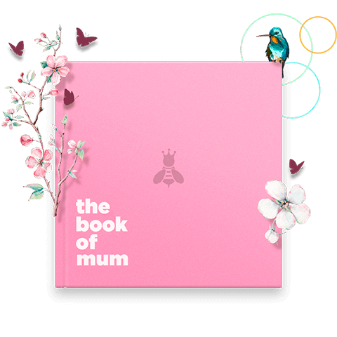 The Book Of Everyone - Mother's Day