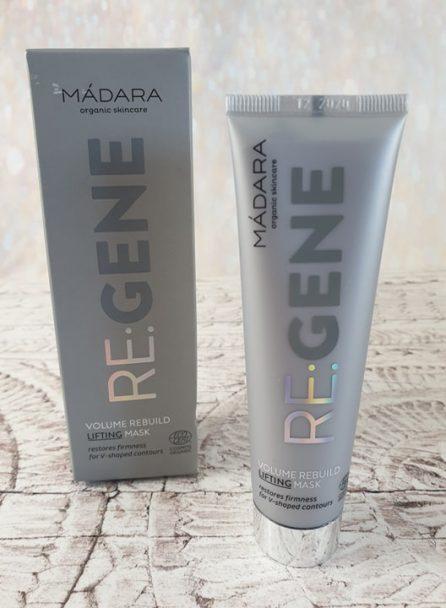 Madara Re:gene Volume Rebuild Lifting Mask
