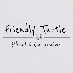 Friendly Turtle Logo