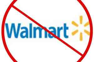 I'm Disgusted with Walmart, and Now I'm Saving Money!