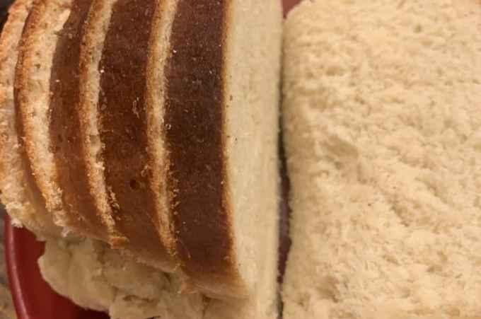 Amish Sweet Bread