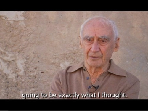Paolo Soleri in A Life's Work