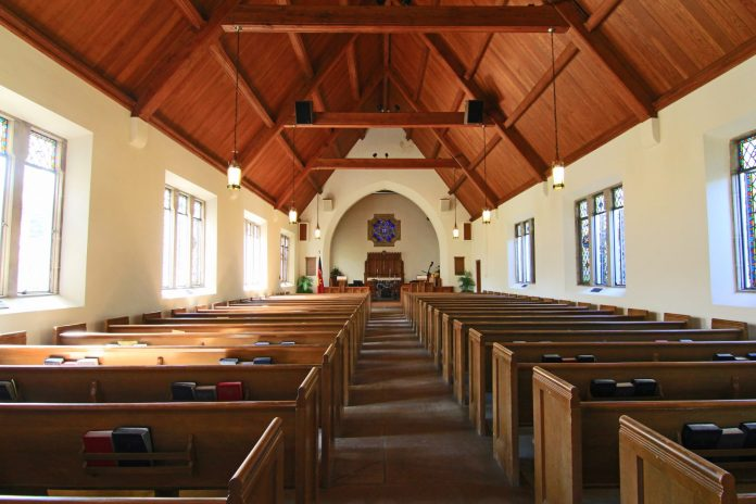 How many HOAX THREATS against a church does it take