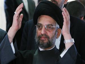 Sayid Abdul Aziz Al Hakim