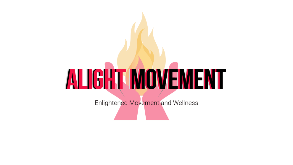 Alight Movement Logo
