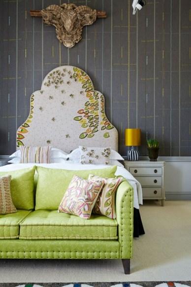 Bedroom by Paul Massey