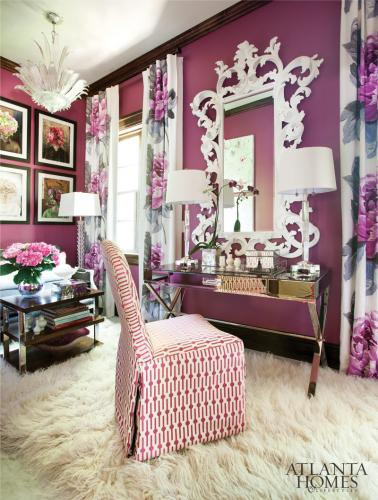 Guest Retreat Bath Dressing Room by BAK Designs